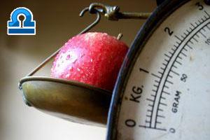 Гороскоп на завтрра весы