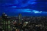 Гороскоп майя: Ночь